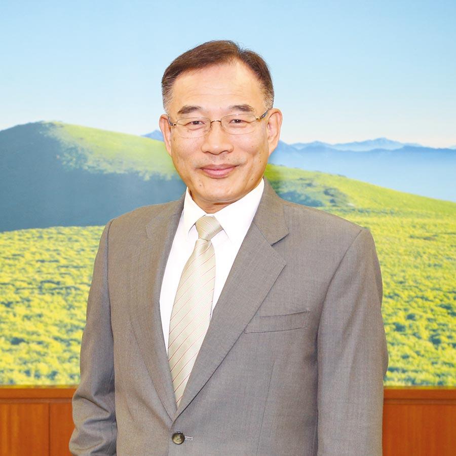 玉山銀行董事長曾國烈。 圖/信託公會提供