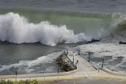 1公尺海嘯遭吐槽不可怕 一張圖揭恐怖真相