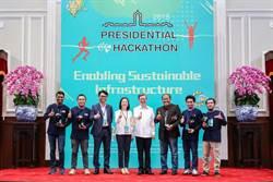 全球黑客首聚台灣科技島 為永續發展集思共創