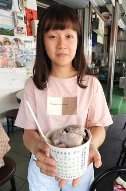 大甲芋頭城 炎炎夏日大口吃冰最快活