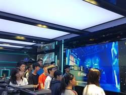 中市暑期高中生ACG、AI特色營隊陸續登場