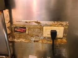 北市3大轉運站周邊餐飲業衛生稽查  101家不合規定