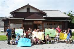 台西故事屋夏令營 學童說故事介紹家鄉事