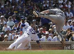 《時來運轉》MLB棒球勝分差 靠這關鍵大賺