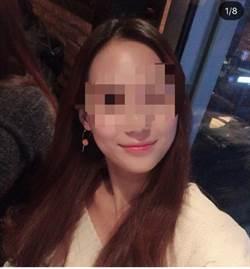 韓正妹來台旅遊遭襲臀 報警逮狼