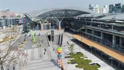 台中新型態車站商場「橘町三丁目」7/26啟動招商