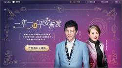家樂福推網美級星座平安箱 1周吸20萬網軍