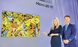 Micro LED導入應用 PCB扮要角