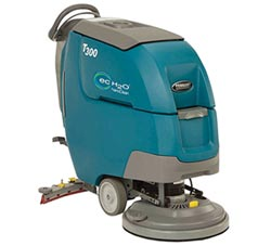 美國Tennant洗地機 清潔效率高