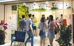 台中第一家無人化茶飲店 逢甲商圈開幕