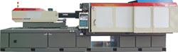 華嶸集團鏡像射出機 提升效率