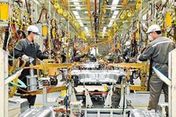 新能源車競爭劇 雲度爆離職潮