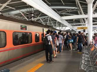 新型態車站商場將進駐台中 鐵道文化園區投資31億元年底試營運