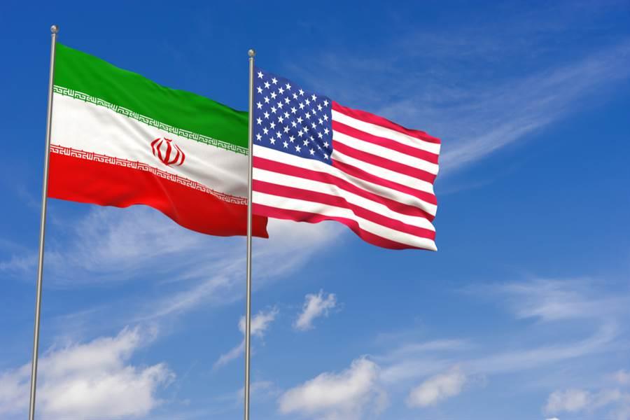 美伊衝突升級!伊朗今日宣布,破獲美國中央情報局(CIA)運作的間諜網絡,17名間諜已遭逮,當中數人被判處死刑。(示意圖/shutterstock)