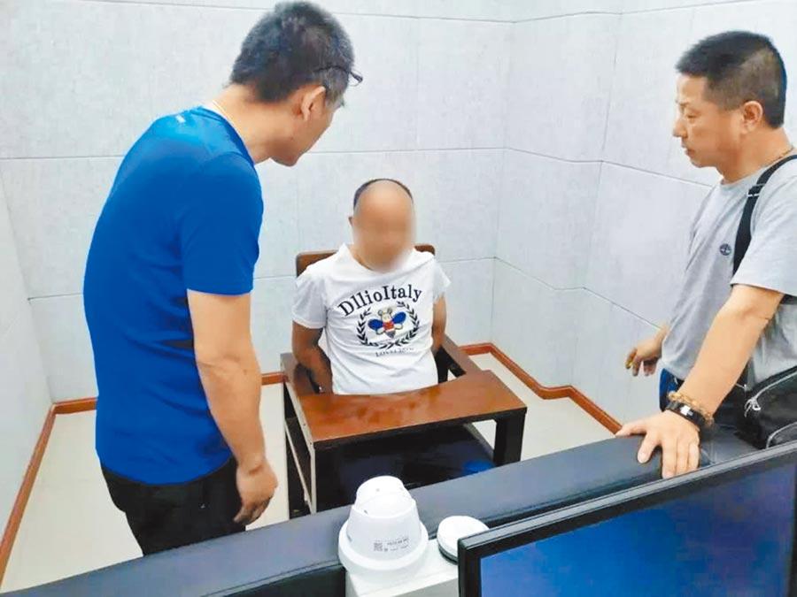 上海一起18年前的命案終於宣告破案,嫌犯張某對2001年持刀殺害他人的犯罪事實供認不諱。(取自新聞坊)