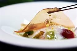 獨》車輪餅四神湯的「法國表情」台北T+T餐酒館夏季新菜哏有多