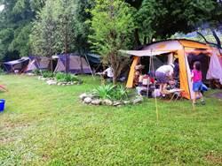 農牧用地擬開放露營 學者憂農地不再農用