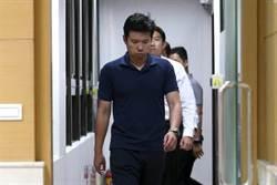 國安人員藉出訪走私菸品 游梓翔改編韓語錄狂諷
