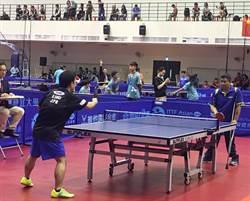 亞洲身心障礙桌球錦標賽台中登場