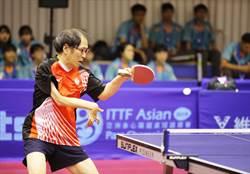 亞洲身心障礙桌球錦標賽  277名選手龍爭虎鬥