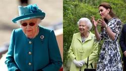英女王換裝過程大公開!管家:她從不在衣櫥挑衣服