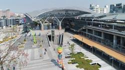 台中新站商場OT招商 7月26日啟動