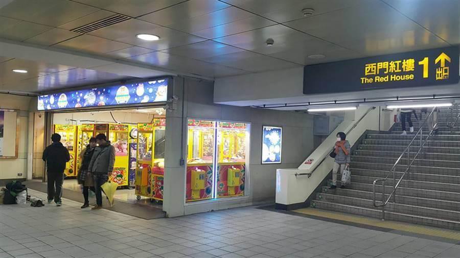 網路恐嚇北捷西門站殺人再嗆聲,地點改在高鐵犯案。(本報系資料照)