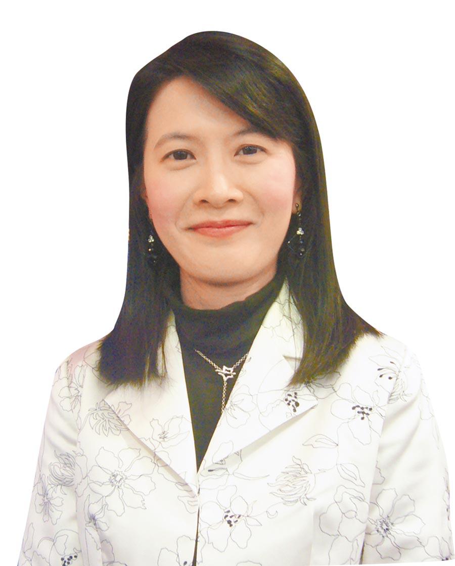 台灣經濟研究院產經資料庫研究員暨產業顧問劉佩真