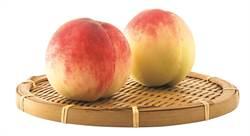 city'super 和歌山物產展 水蜜桃夯賣