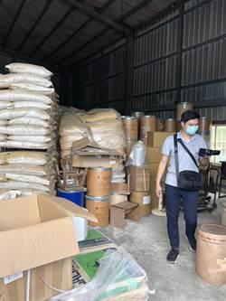 走私動物用禁藥近6000公斤 屏業者遭撤許可證