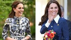連凱特王妃都愛!戴上它臉馬上小一號