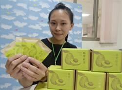 8年級王盈穗投入農產行銷 助社區營收破百萬
