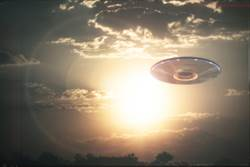 神秘「天使頭髮」 是外星人軌跡?