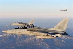 阿根廷選擇韓國FA-50戰機