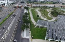 打造會呼吸的路 台中市西屯區環中路道路改善