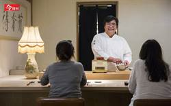 一個南投囡仔靠「日式料理」連舒淇、蔡明忠都收服