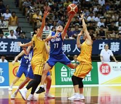 世大運後再拚瓊斯盃 中華白首戰惜敗韓國