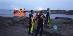 鼻頭角男子浮潛失蹤 消防海巡搜救中