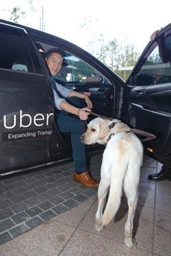Uber開發票 最快11月實施