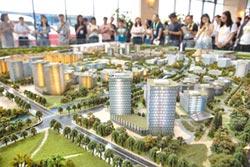 滬推一核一帶 建智慧產業中心