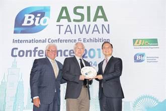 2019亞洲生技大會登場 16年來最大盛況