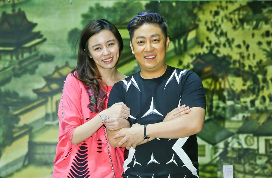 王瞳、艾成今傳出8年情逝。(圖/中時資料照片)