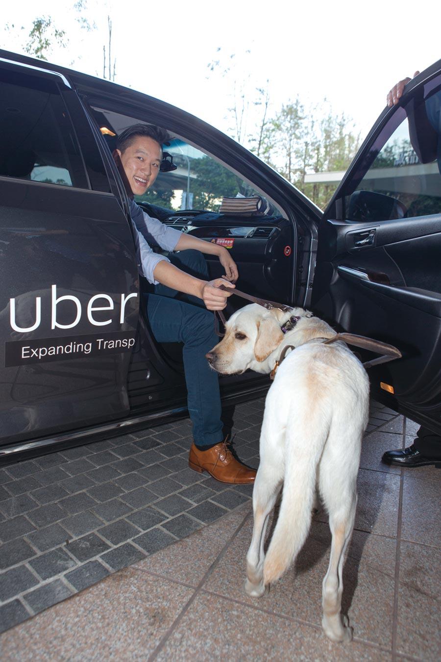 Uber圖/本報資料照片