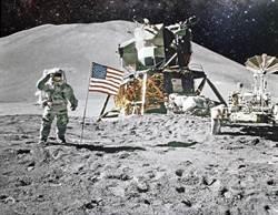 獲賠1.8億 首登月太空人阿姆斯壯死因不單純