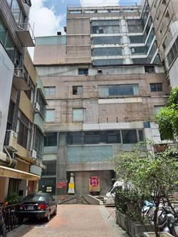 中市府盼帶動舊城區發展 中區東海大樓危老建築重建通過