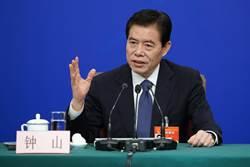 要鬥爭!貿易談判上海登場  陸鷹派加入成焦點