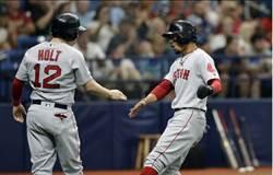 《時來運轉》運彩報報-MLB週末6大系列戰買法推薦