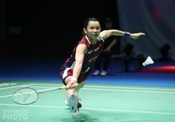 日本羽球賽》戴資穎29分鐘輕鬆擊敗對手進8強