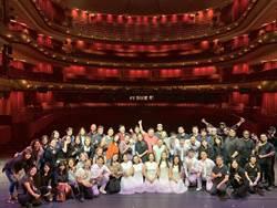 相隔14年 果陀音樂劇首登新加坡巡演