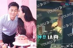 分手范冰冰後 李晨被拍陪「最愛」吃飯秀手機